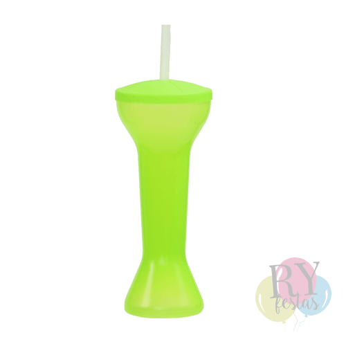 Yard cup pequeno verde - 00